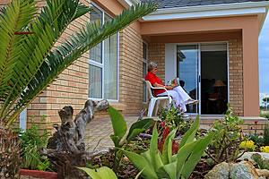 Groenkloof Retirement Village in George