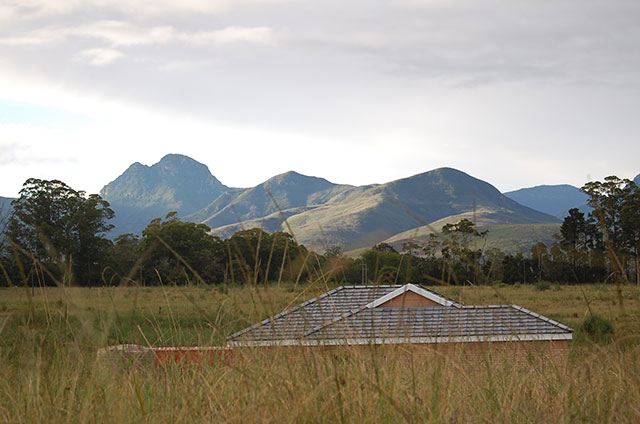 2011-December-Groenkloof-George--Show-House-and-Views