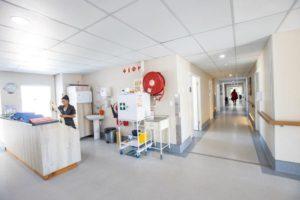 R1 2019 HIG Groenkloof Retirement George Care Unit Sub Acute Unit Medical Care