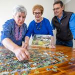 R1 2019 HIG Groenkloof Retirement George Village Facilities Emotional Care Puzzle