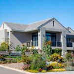 R1 2019 HIG Groenkloof Retirement Rif Houses Exterior Garden (2)