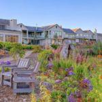 R1 2019 HIG Groenkloof Retirement Rif Houses Exterior Garden