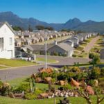 R2 2019 HIG Groenkloof Retirement Rif Glen Village Houses